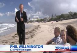 National Nine News