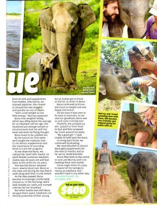 Take 5 Magazine Pt 2