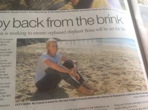 Sunshine Coast Daily