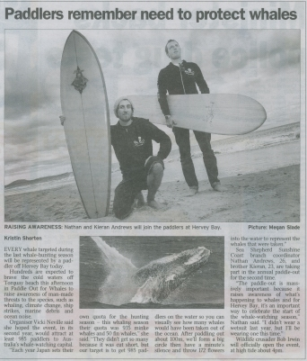 Courier Mail