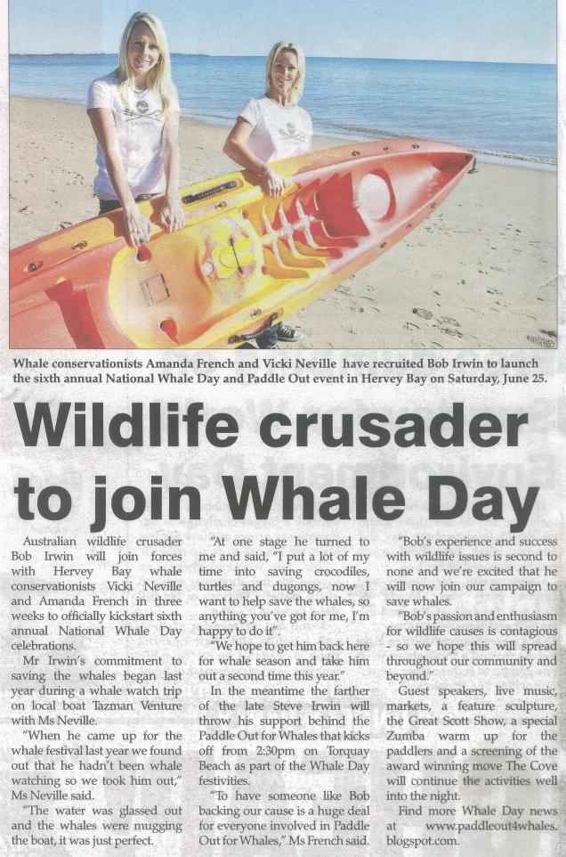 Fraser Coast Chronicle
